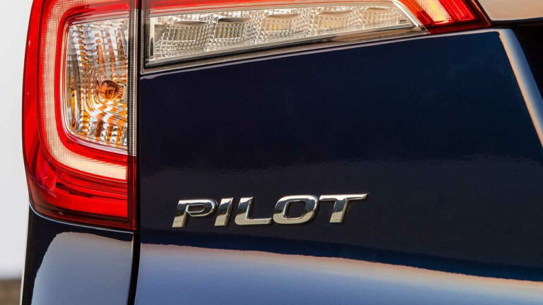 Honda-Pilot-owner-review