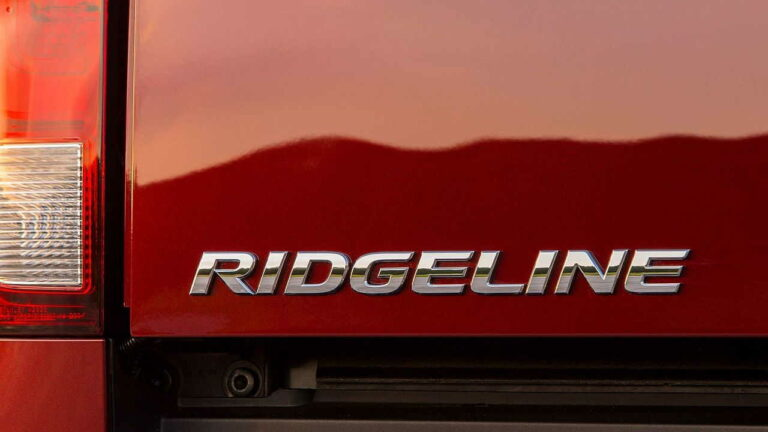 Honda-Ridgeline-owner-review