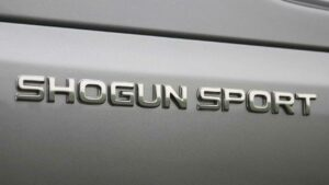 Mitsubishi-Shogun-owner-review