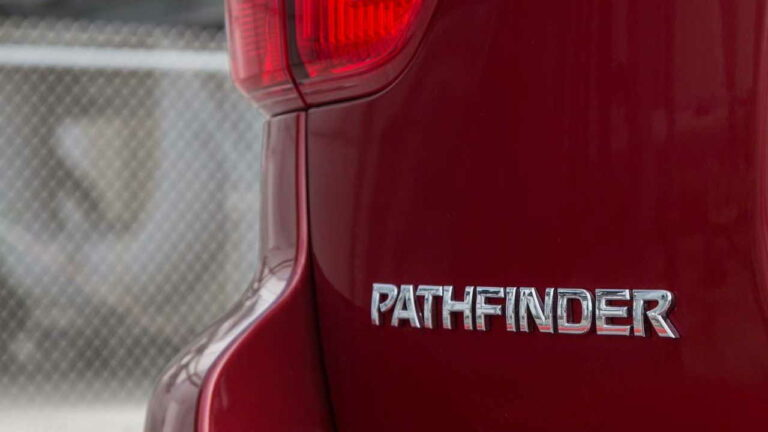 Nissan-Pathfinder-owner-review