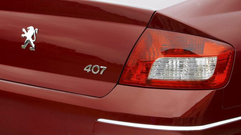 Peugeot-407-owner-review
