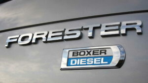 Subaru-Forester-owner-review